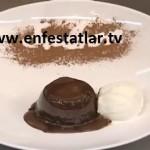 Çikolata Şelalesi Videolu