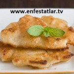 Elmalı Tava Keki