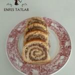 Fındıklı Rulo Pasta