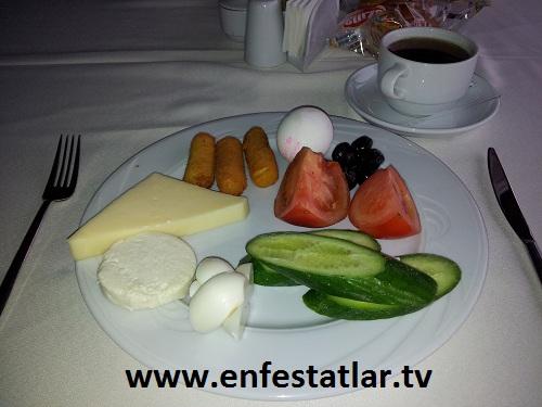Kahvaltı Tabağı 2