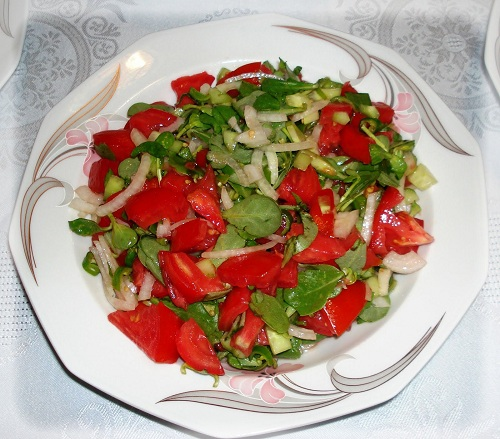 Kolay Salata