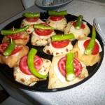 Manisa Kebabı-Bohça Kebabı