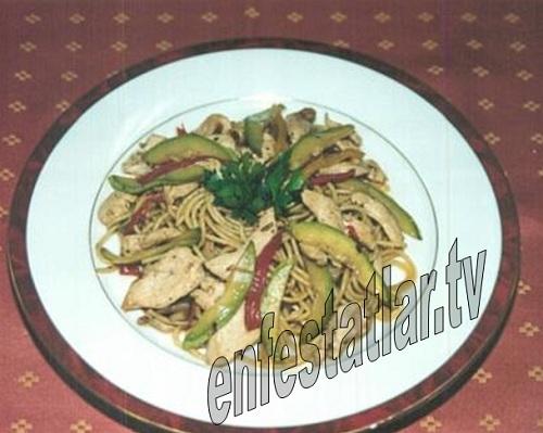 Model Salata