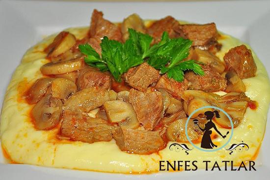 Paşazade Kebabı
