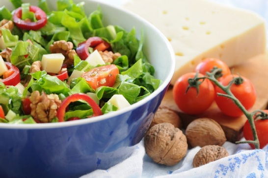 Pazı Salatası