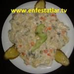 Rus Salatası