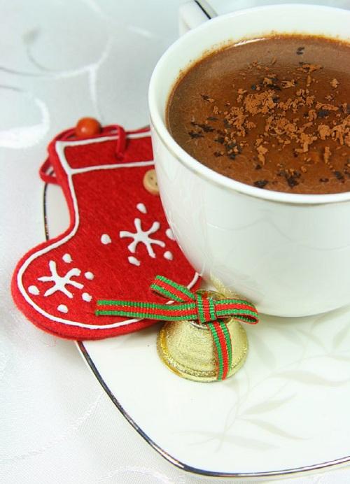 Sıcak Çikolata