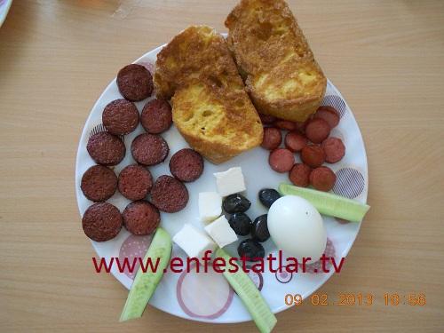 Sabah Kahvaltısı