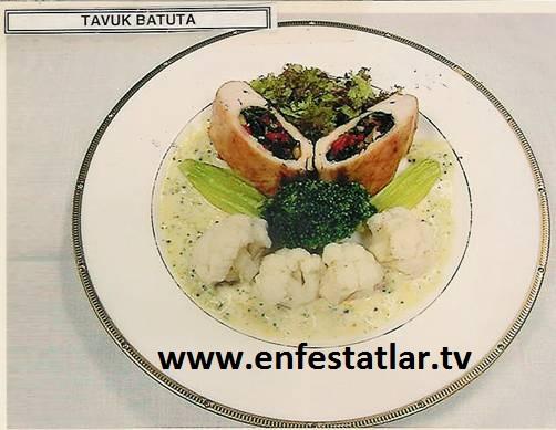 Tavuk Batuda