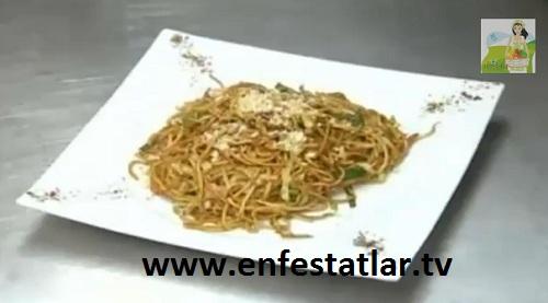 Vejeteryan Noodle