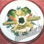 Zeytin Yağlı Karışık Sebzeler