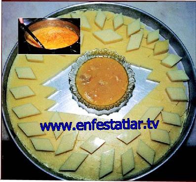 arapasi Arapaşı çorbası