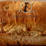 Cevizli Fesleğenli Ekmek