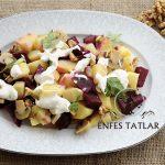 Cevizli Pancar Salatası