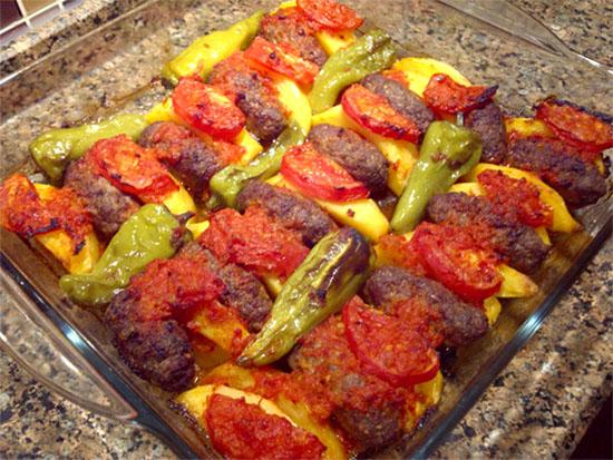 fırında-köfteli-patates1