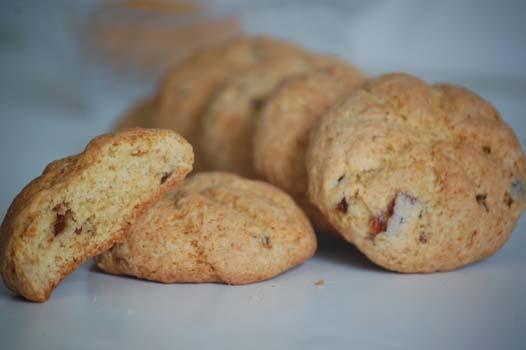 kayisili kurabiye