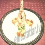 Ananaslı Traffle Kek