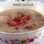 Etli Çorba