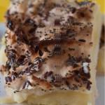 Sütsüz –Yumurtasız Börek