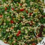 Abant Salatası