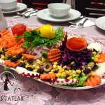 Aspendos Salatası