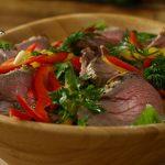 Rozbifli Salata
